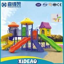 kids outdoor playsets used commercial for toddler nursery XA-T046-1