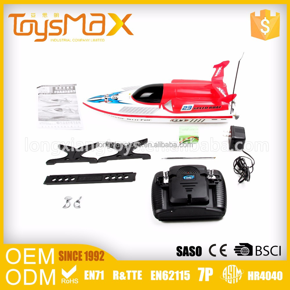 Best Quality Customize Car Toys Boat Rc Twin Motor