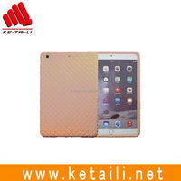 For iPad mini 3 Customized Silicone Tablet PC Protective Cover Made in China