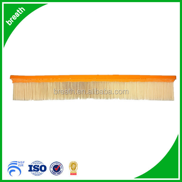 Hot selling car air filter for C47109