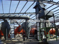 NPK compound fertilizer machinery equipments for farm