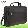 15.6 inch Executive black Men laptop briefcase men