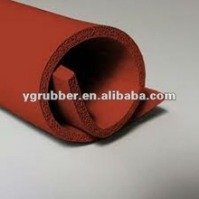 Silicone Foam Sheet 5mm Thick