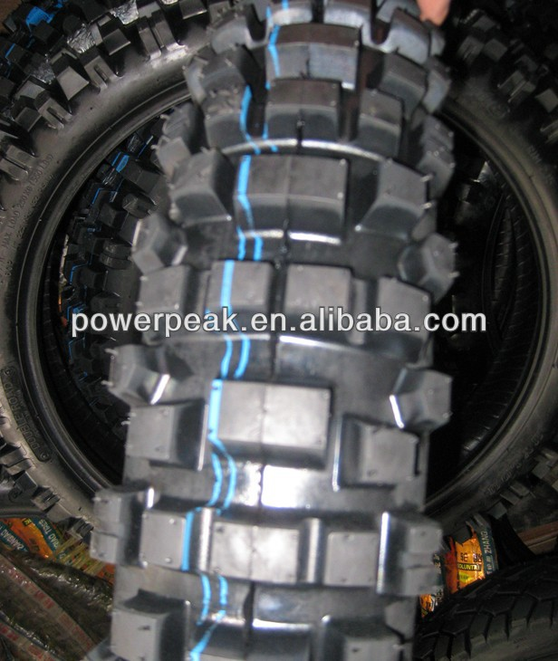 410-18 OFF ROAD TIRE