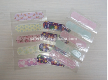 promotional gift cute cartoon adhesive plaster plaster pouch ahesive strip