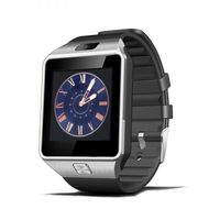 3G WIFI DZ09 Sim Card Smart Watch Phone with Bluetooth Call & Camera