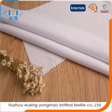 factory wholesale high quality 100 polyester knitted interlock fabric