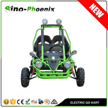 China 450W electric mini kids buggy for sale ( PN-450GK )