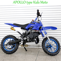 CE Standard 50cc Gas Powered Mini Pit Bike 49cc Dirt Bike