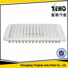 17801-22020 Hepa Car Air Filter For Toyota Auto