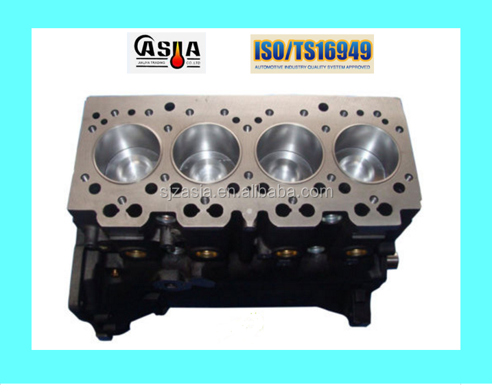 New Per kins 4.236/4.248 engine block