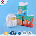 Factory price high quality hot sale in Africa baby diaper