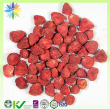 freeze dried strawberry no additive