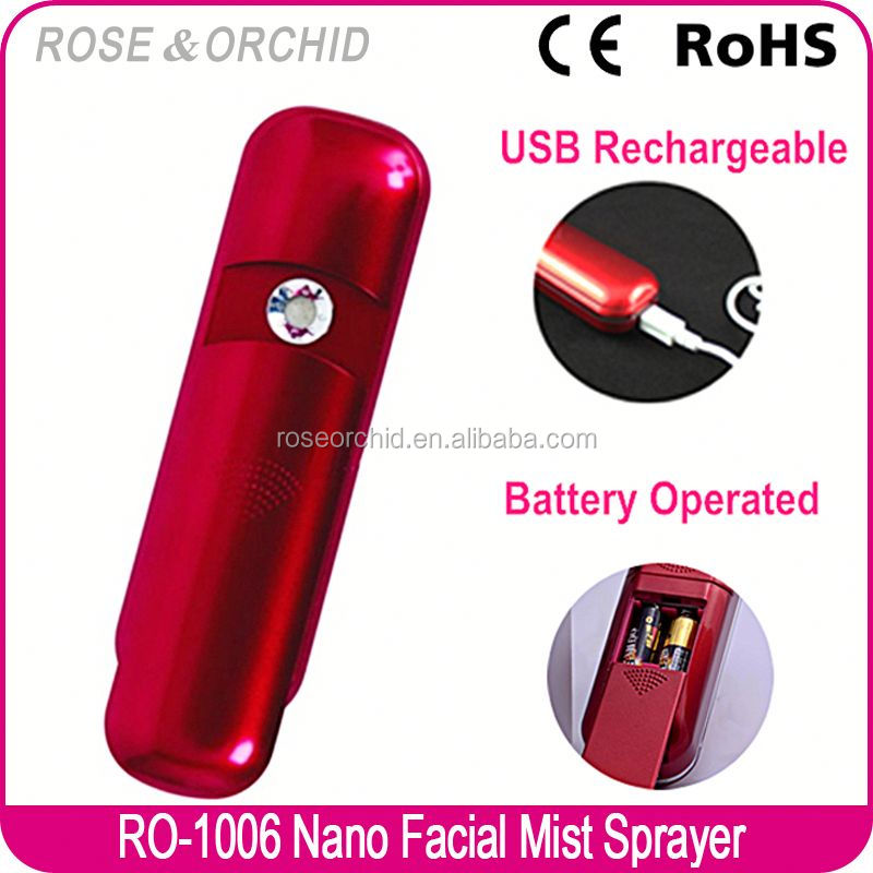 Mini Nano Facial Mist Sprayer