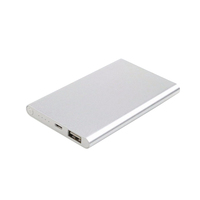 portable charger 10000 mah powerbank Portable External power bank slim