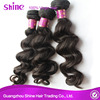 high quality 8a grade human loose wave hair extensions virgin Brazilian hair