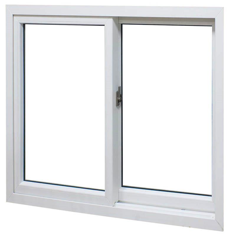 Latest upvc sliding window designs cheap price for house or villa