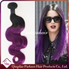 1B dark purple hair color wholesale brazilian hair extensions south africa