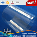 competitive price custom inner clear PC tube for putting fodder