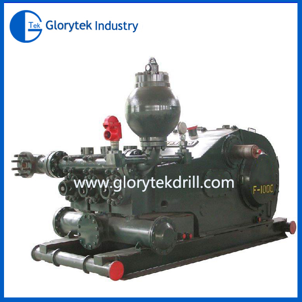 F1300 Mud Pump for Oil and Gas Exploration