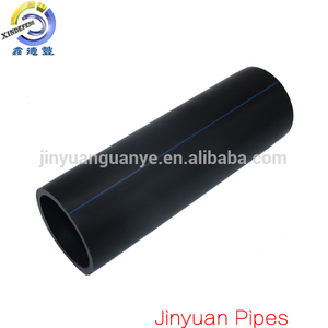 Standard size heavy strength easy cutting galvanized welded wire mesh pe pipe hdpe with CE ISO certificates