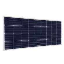 PET module Mono watts 135 watt charger panel monocrystalline solar cells 135w