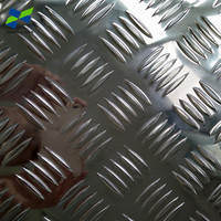 5754 H114 specification embossed aluminum checker plate price