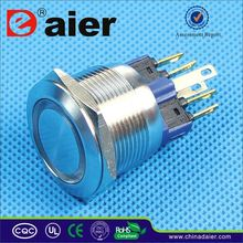 Daier push button water valve