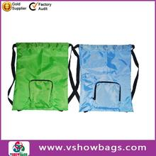Multifunctional eco friendly shopping bag directly from factory