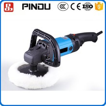 180mm electric hand car buffing pilosher machine