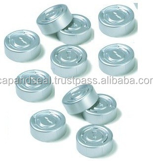 20 MM Tear Off Seals