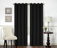 Window Blackout Curtain Fabric