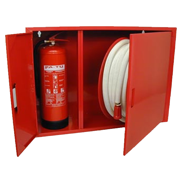 High Quality Proof Design Fire Fire Extinguisher Hose Reel Cabinet   Fujian  Duntop Import U0026 Export Co., Ltd