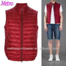 Reflection Men's Silk Vest