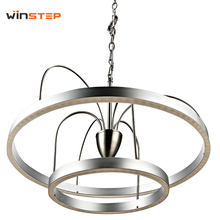 Hot Promotional contemporary 3years warranty chandelier