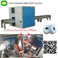 New Condition industrial tissue paper roll die-cutting machinery