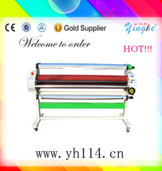 hot!!! hot!!! hot!!! new year big promotion gmp heat roll laminator