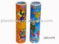 Promotion children toy kaleidoscope ZZD111578