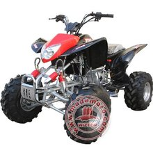 NEW 150CC ATV Equipped with Powerful Air Cooling Engine WZAT1506