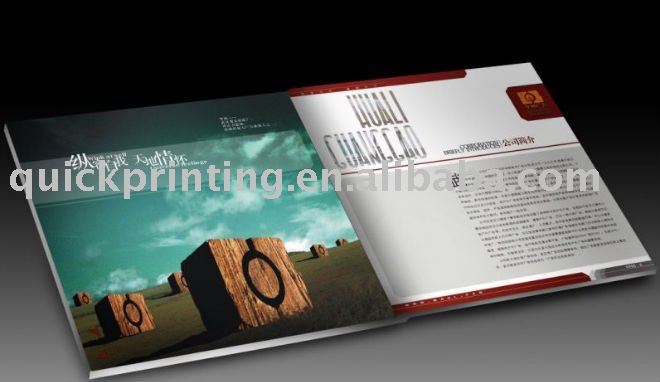 Book Printing, photo quality!