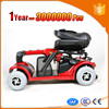 lithum battery fox pro stunt scooter for elderly