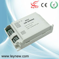 Hot sale DALI LED Dimmer 12V-48V DALI standaed V0 (IEC60929) signal