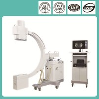 C-ARM 500ma Radiography And Fluoroscopy X-ray Used In Hospital EquipmentHigh Quality Hospital Equipment