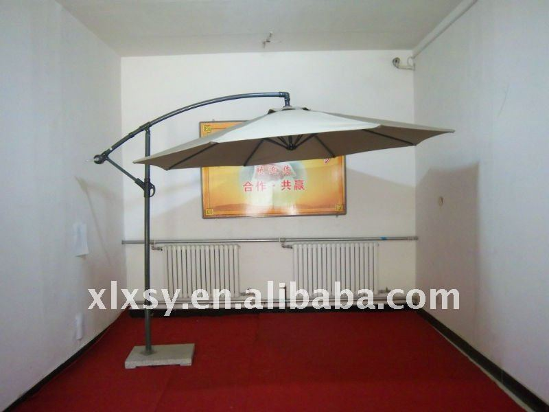 high quality leisure patio umbrellas