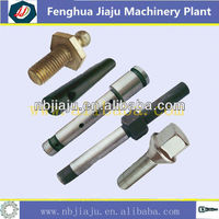 Carbon Steel Shaft Manufacture