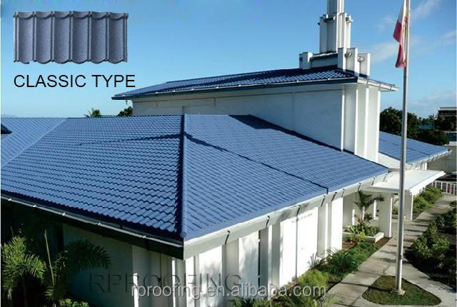 [Factory direct roofing shingle] classic colorful stone-coated metal roofing tiles,roofing shingle manufacturer
