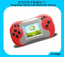 SY-909A hot sell game 189 in 1 Digita Color Handheld Game pvp video game