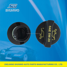 OEM quality genuine parts best selling high quality automotive plastic auto fuel tank gas Caps for FORD Series