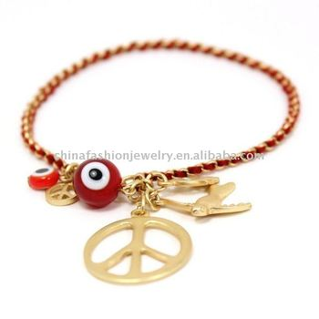 Hot Sale Evil Eye Bracelet in 2011