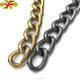 Guangzhou Yufa Gunmetal Decorative Metal Chains Suppliers in China